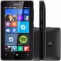 Microsoft Lumia 532 8gb Quad Core 1.2ghz + 1gb De Ram Preto