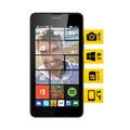 Celular Microsoft Lumia 640 Xl Dual Sim Branco Loja Oficial