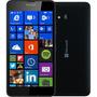 Celular Microsoft Lumia 640 4g Para 01 Chip Novo Nacional!nf