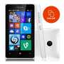 Microsoft Nokia Lumia 435 Dual Sim 2 Chips Windows Wp 8.1