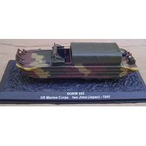 Tanque Guerra Dukw 353 Us Marine Iwo Jima Japan 1945 Blindad
