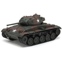 Tanque U.s Cadillac M24 (germany 1945) Unimax 1:32 80075