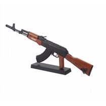 Miniaturas Die Cast 1:6 Armas - Ak 74 - Airsoft