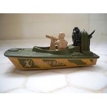 Swamp Rats Matchbox Exército Militar Guerra Soldado