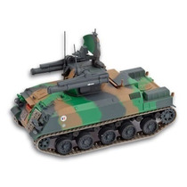 Miniatura Tanque De Guerra França Amx30 Roland Amx 30 1991