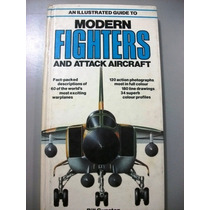 L0257 - Modern Fighters And Attack Aircraft