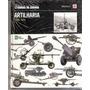 Livro Sobre Artilharia - Volume 13 - Produto Lacrado !!!