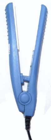 Mini Chapinha De Ions 110/220 Volts Frete Gratis