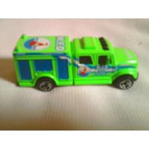 Carrinhos Hotwheels Equipament Truck Tonka 2003 Maisto