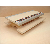 Inove Picnic Table, Skate De Dedo, Fingerboards