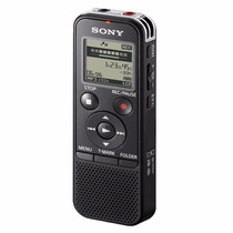 Gravador De Voz Sony Px-440 4gb Expansivel Até 32gb