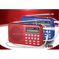 Gravador De Voz Digital Com Rádio Fm E Mp3 E Lanterna De Led