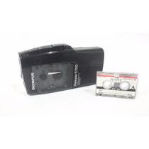 Mini Gravador De Voz Mini Fitas Cassete Olympus S700