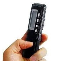 Gravador De Voz R-70 Digital 4g