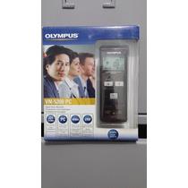 Gravador De Voz Olympus Vn-5200pc