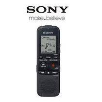 Mini Gravador De Voz Digital Sony Icd-px312 Grava 536h !!!