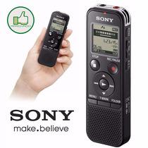 Gravador Digital De Voz Sony Px-440 4gb Expansivel Até 32gb