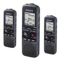 Gravador Voz Digital Sony Px240 4gb Profissional Px240+frete