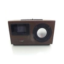 Caixa De Som Portatil Usb Sd Md-y1 Knup C Controle A5209