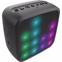 Caixa De Som Bluetooth Jam Trance Mini Light Show