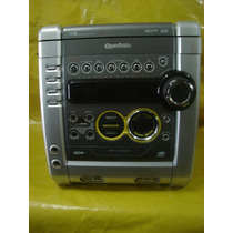 Micro System Gradiente As-m550 - Usb-possante - Perfeito -ok