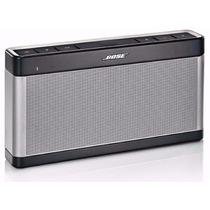 Bose Soundlink 3 - Sounddock / Bluetooth / Soundlink Iii