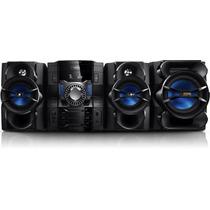 Mini Systen Hi-fi Philips Fwm 6000x/78 500w Rms Usb Cd Mp3