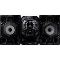 Mini System Samsung 200w Rms Cd Mp3 Usb - Mx-j640/zd