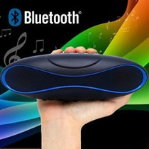 Caixa De Som Beats Box Portátil Bluetooth Usb /mic/ Sd