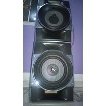 (par)caixa Acustica Ss-gtr8 Sony Mhc-gtr 8