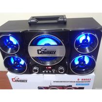 Aparelho Receptor De Radiodifusão Bluetooth D-bh003