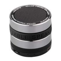 Caixa De Som Portatil Bluetooth Fm Mp3 Sd Usb Samsung Lg