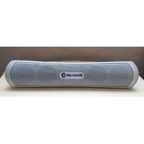 Caixa De Som Super Bass Be-13u Bluetooth Stereo Versão 2.1