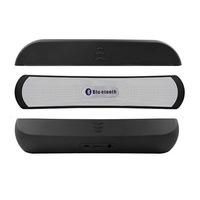 Caixa De Som Portatil Bluetooth 20w Fm Usb Sound Bar Galaxy
