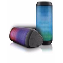 Caixa De Som Bluetooth Music Box Multilaser + Frete Grátis