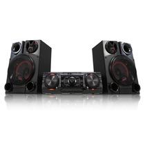 Mini System Lg, 1800 Watts, Cm8350