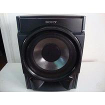 Subwoofer Sony Gtr 33 Genezi Mini System