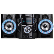 Mini System 500w Rms Semp Toshiba - Fm, 1 Cd, Mp3 E Usb
