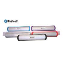 Caixa De Som Bluetooth Samsung Iphone Recarregável Mp3 Usb