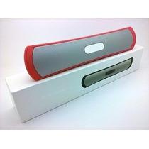 Kit 5 Caixa Som Portatil Bluetooth 20w Iphone Ipad Sd Usb