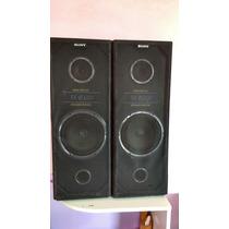 Caixas De Som Sony Ss-b3200. Otima Oportunidade