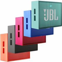 Caixa Som Jbl Go Flip Amplificada Portatil Bluetooth Wireles