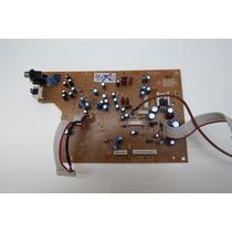 Mini System Philips Fwm998x/78 Placa Main Pcb P/n48-01fm663
