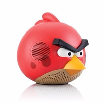 Auto Falante Angry Birds 30w Ipad, Iphone Android Gear4