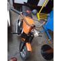 Moto Infantil Antiga