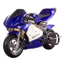 Mini Moto Speed Bk - R6 49cc Mono Cilindro - Bull Motors
