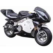 Mini Moto Super Gp Ninja 49cc - 50cc - Nova - Zero Km