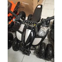Mini Quadriciclo 49cc 2 Tempos, Mini Moto 50cc - Novo - Zero