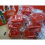 Mini Engradados Para Garrafinhas Coca Cola 5 Und Só R$60.00