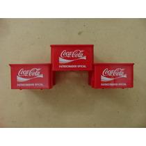 = Coca Cola = Engradado Podium Olimpiadas Atenas Garrafinhas